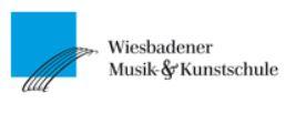 Tolle Zusammenarbeit mit der Wiesbadener Musik und Kunstschule